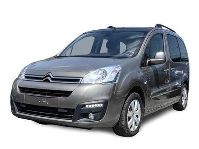 gebraucht Citroën Berlingo 1.6 Diesel