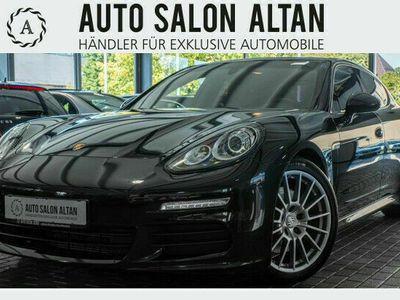 gebraucht Porsche Panamera PDK|NAVI|LEDER|LUFT|GLASDACH|MEMORY