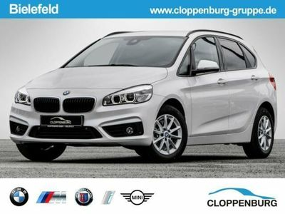 used BMW 220 Active Tourer d Advantage HiFi LED Navi Sports Komfortzg Shz