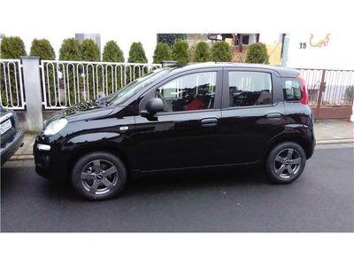 gebraucht Fiat Panda 1.2 Mystyle~deutsches Modell~neuwertig