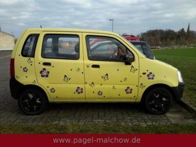 gebraucht Opel Agila 1.0