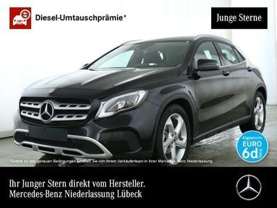 käytetty Mercedes GLA180 Sport Utility Vehicle