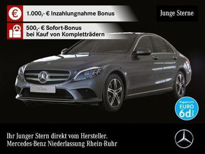 gebraucht Mercedes C300