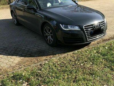 gebraucht Audi A7 3.0 TDI Quattro/ TÜV 07-2022/ RS7 ...