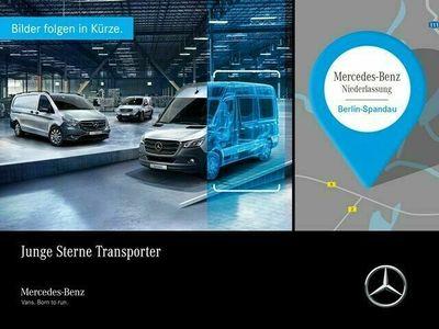 gebraucht Mercedes Citan 112 Kasten Lang Zusatzhzg