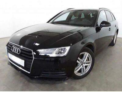 gebraucht Audi A4 Avant Ultra 2.0 TDI, NAVI,DriveSelect,Keyles