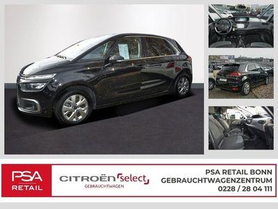 gebraucht Citroën C4 SpaceTourer PureTech 130 SELECTION Navi Kamera