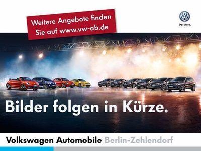 brugt VW Touran 1.8 TSI DSG Highl. Standh. LED ACC P-Dach