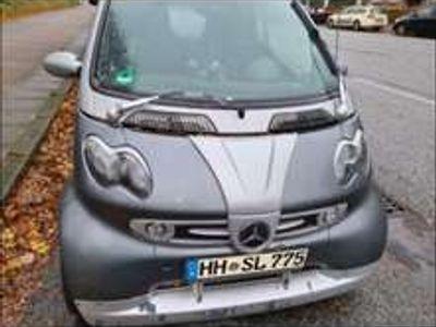 gebraucht Smart Roadster