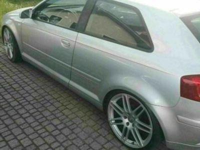 gebraucht Audi A3 TURBO 1.8 LITER Reserviert bis Sa...