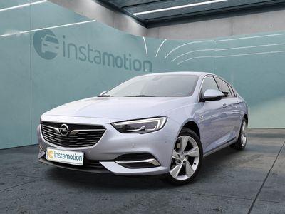 gebraucht Opel Insignia Insignia2.0 CDTI INNOVATION Bluetooth Navi LED