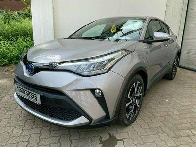 gebraucht Toyota C-HR 2,0 Hybrid Team Deutschland NaviFinanzierungsrechner