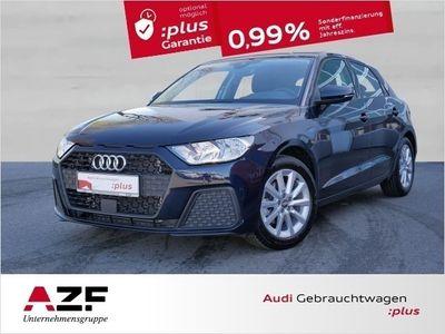 gebraucht Audi A1 Sportback 35 TFSI S-tronic Klima+MMI+SHZ+GRA