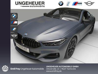 gebraucht BMW M850 xDrive Coup B&amp,W Surround Head-Up DAB WLAN