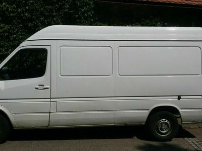 gebraucht Mercedes Sprinter 311 CDI903.661