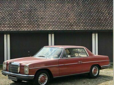 gebraucht Mercedes W114 Mercedes Benz CE280COUPE 6z...