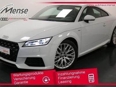 gebraucht Audi TT Coupé 40 TFSI 145 kW (197 PS) S tronic