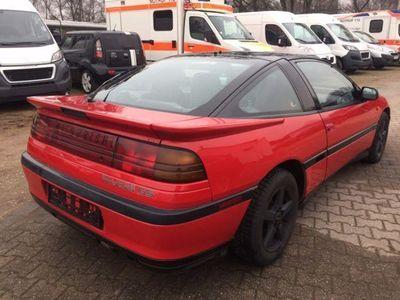 gebraucht Mitsubishi Eclipse 2000 16V GSi