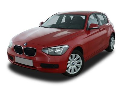 second-hand BMW 114