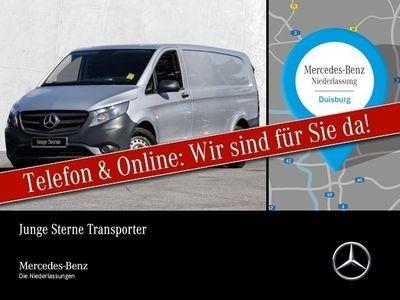 gebraucht Mercedes Vito 111 CDI Kasten Extralang