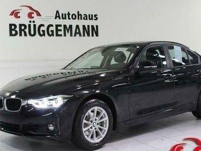 gebraucht BMW 320 I AUTO. ADVANTAGE NAVI LED GSD