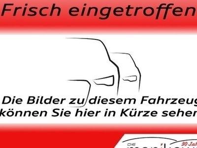 gebraucht VW Polo Trendline 1.0 80 PS Klima