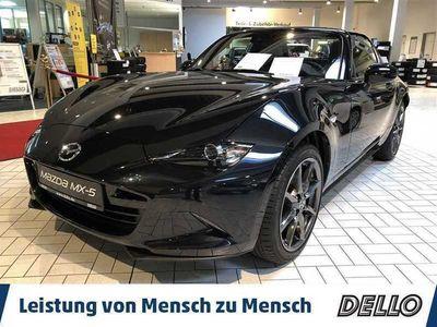 gebraucht Mazda MX5 RF Sports-Line