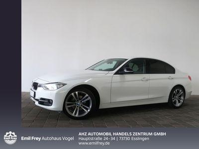gebraucht BMW 320 i xDrive Aut.