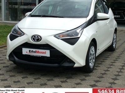 "gebraucht Toyota Aygo 1.0 ""x-play"" **Neues Modell**"