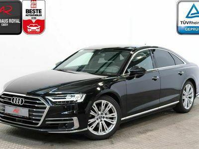 gebraucht Audi A8 50 TDI qu BANG+O,HEAD-UP,STANDHEIZUNG,20ZOLL