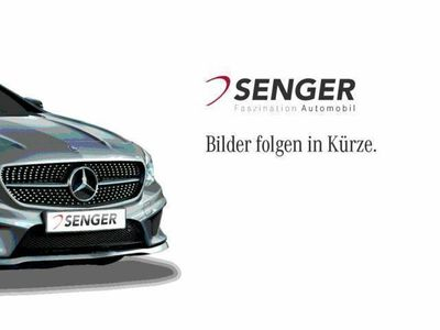 gebraucht Mercedes GLC300 4M AMG Line Panorama Comand Spur-Paket