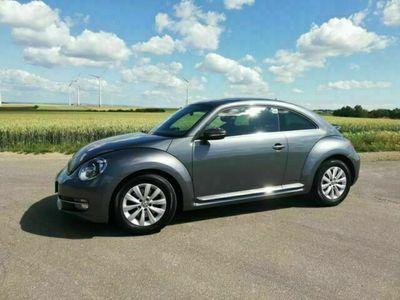 gebraucht VW Beetle The 1.4 TSI Design