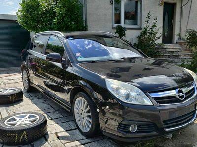 gebraucht Opel Signum 1.9 CDTI Cosmo
