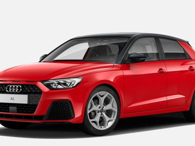 gebraucht Audi A1 Sportback 25 TFSI 95 MMI Radio+ 15ZLM in Kehl