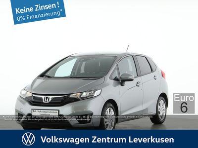 gebraucht Honda Jazz 1.3 Comfort CVT PDC KLIMA KLIMA PDC SHZ