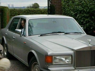 gebraucht Rolls Royce Silver Spirit