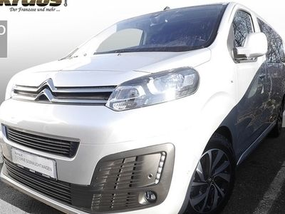 gebraucht Citroën Spacetourer