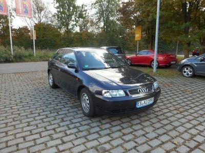 gebraucht Audi A3 1.6 klima
