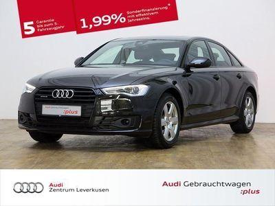 gebraucht Audi A6 3.0 TDI quattro S TRON LEDER BOSE STANDHZ - Leder,Klima,Schiebedach,Servo,Standheizung,