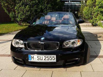 gebraucht BMW 125 Cabriolet 1er