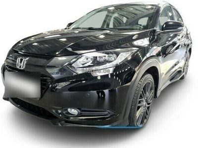 gebraucht Honda HR-V HR-V 1.5 i-VTEC Executive Navi Glasdach LED