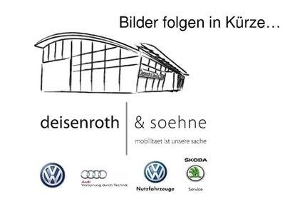 gebraucht VW Tiguan CUP 2.0 TDI 0,99% AHK/Navi/RDKS/Tempomat/