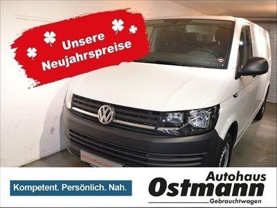 gebraucht VW Transporter T6 2.0 TDIKasten lang PDC*KLIMA