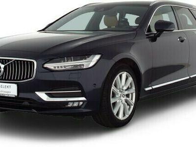gebraucht Volvo V90 V90Inscription AWD D5 - AHKHeadUpKameraNaviLEDTotwinkel