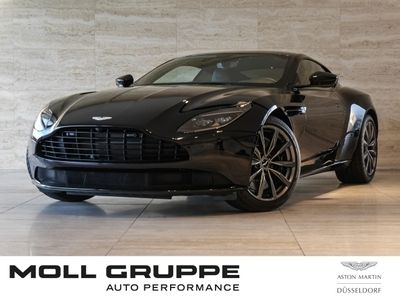 gebraucht Aston Martin DB11 V8 Coupe 'Ultramarine Black'