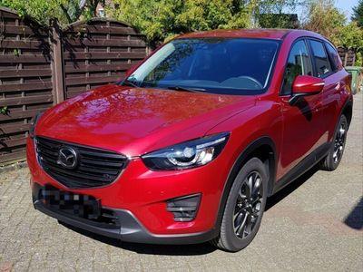 käytetty Mazda CX-5 SKYACTIV-G 192 Drive AWD Sports-Line
