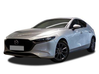 gebraucht Mazda 3 S SKYACTIV-D 1.8 Aut. SELECTION DesP ActP BOSE