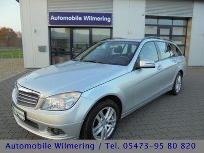 gebraucht Mercedes 200 CDI Kombi*Alu*Navi*Sitzheizung