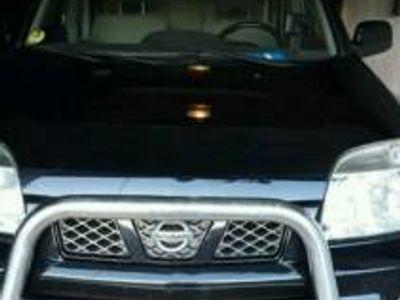 gebraucht Nissan X-Trail 2.2 Diesel
