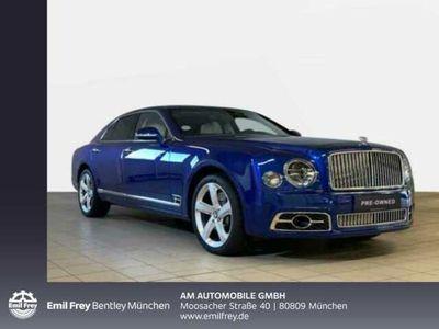 gebraucht Bentley Mulsanne Speed